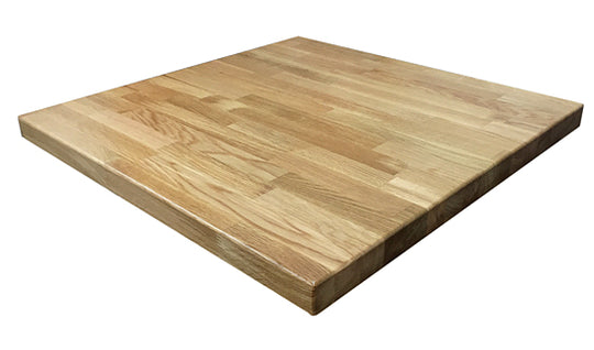 "1.5"" Butcher Block Table Top"