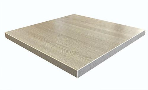 Laminate Table Top (Indoor Use Only)