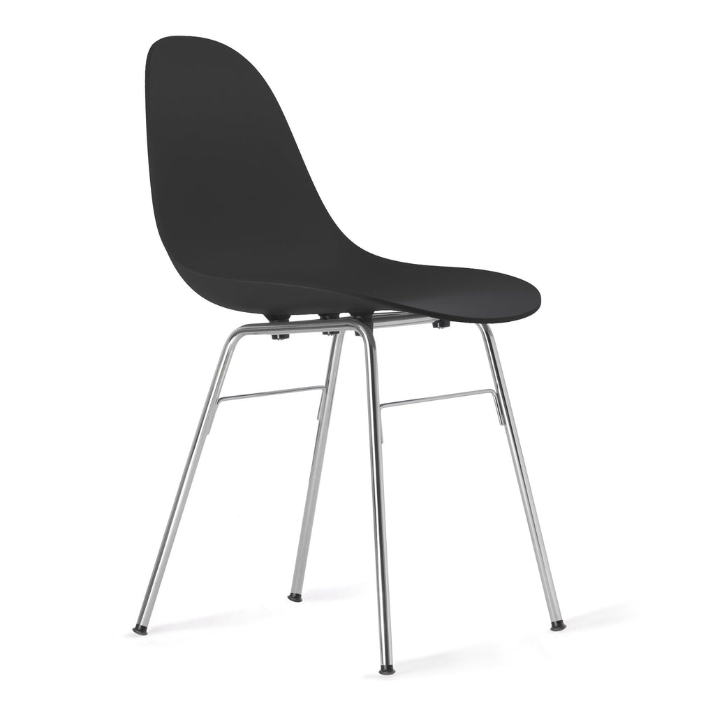 TA Side Chair with Er Base