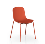 Holi Closed Shell Side Chair