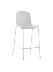 Holi Closed Shell Counter Stool