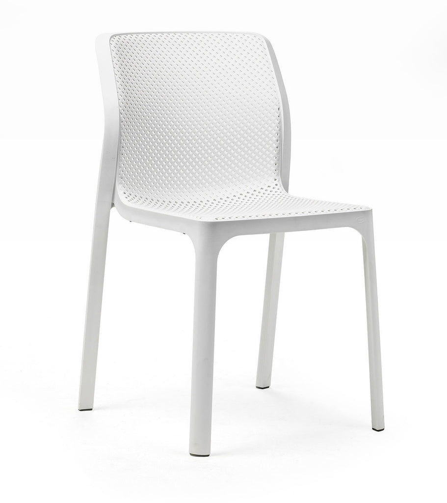 BIT CHAIR - WHITE