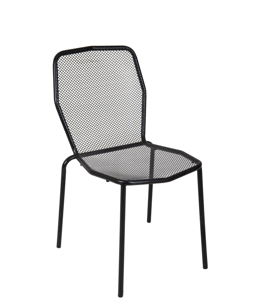 Outdoor Furniture Avalon Sidechair