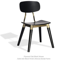 Esedra Chair