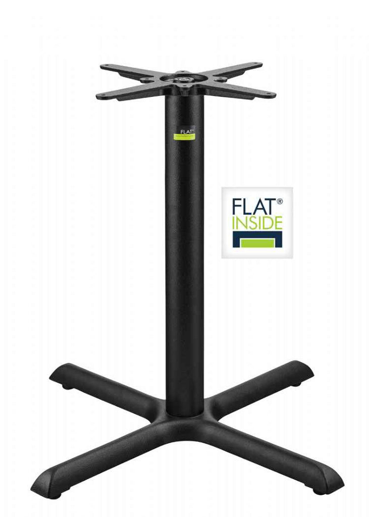AUTO-ADJUST KX30 Table Base - Table Bases - RestaurantFurniturePlus - 1