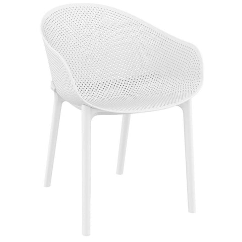 Sky Outdoor Dining Chair