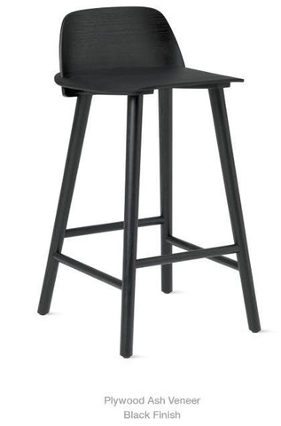 Janelle Counter or Bar Stool