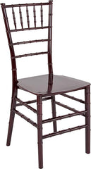 HERCULES Series Resin Stacking Chiavari Chair