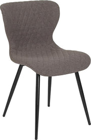 Bristol Contemporary Upholstered Chair