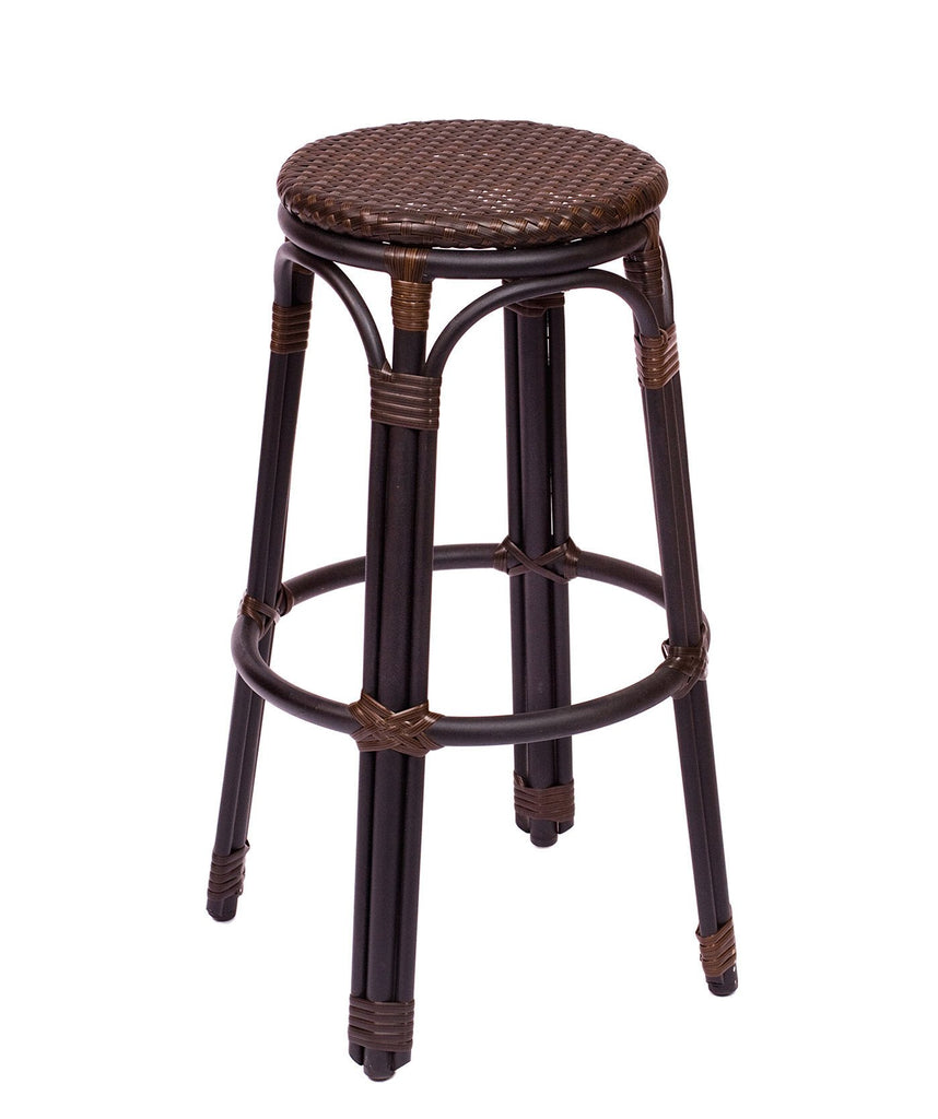 Outdoor Furniture Marina Bar Stool