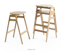 Nelson Counter or Bar Stool
