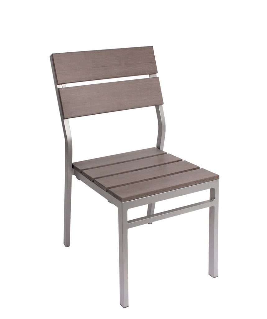 Outdoor Furniture Seaside Sidechair