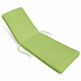 Compamia Sunrise Chaise Lounge Cushion (See Optional Acrylic Fabric Colors) ISP078-C - RestaurantFurniturePlus + Chairs, Tables and Outdoor  - 8