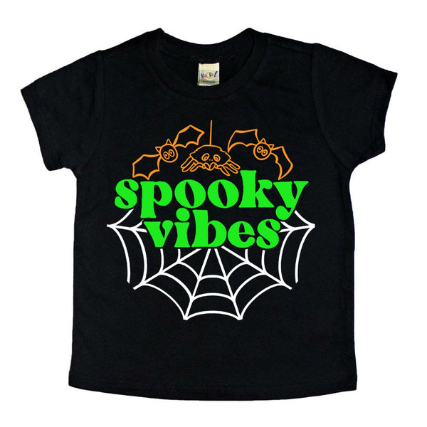 Spooky Vibes tee