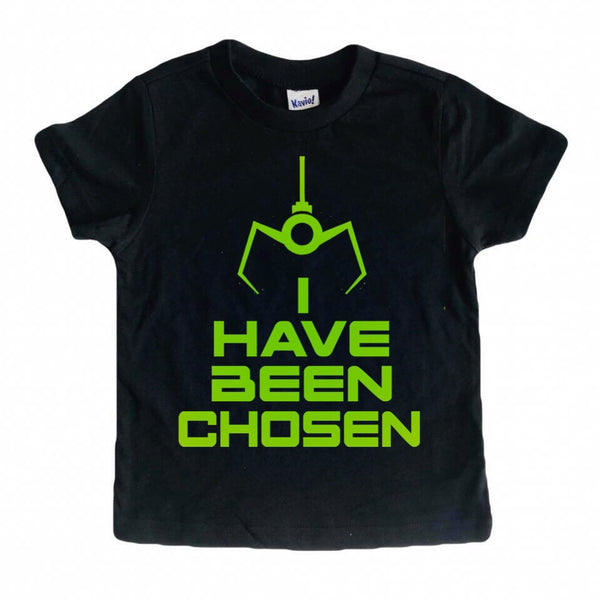 I Have Been Chosen tee
