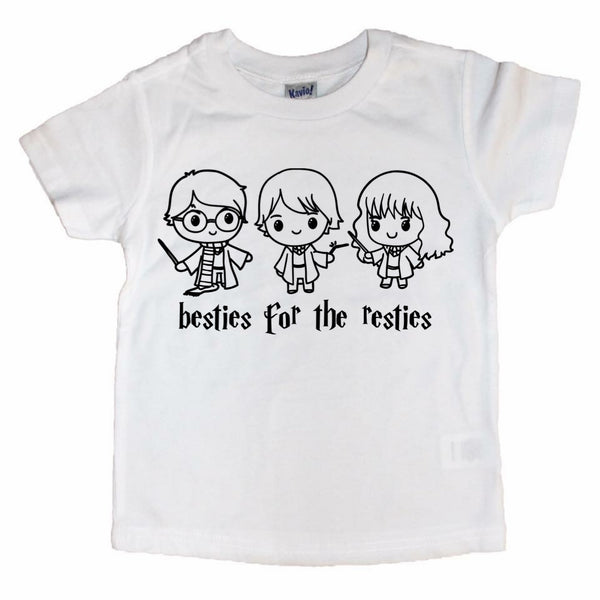 Besties for the Resties Tee