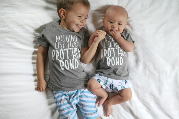 Nothing Like That Brother Bond tee