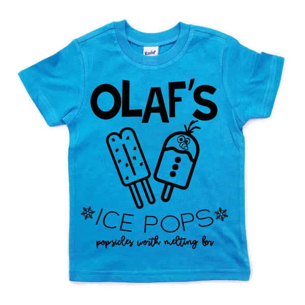 Ice Pops tee (Black Friday Exclusive)