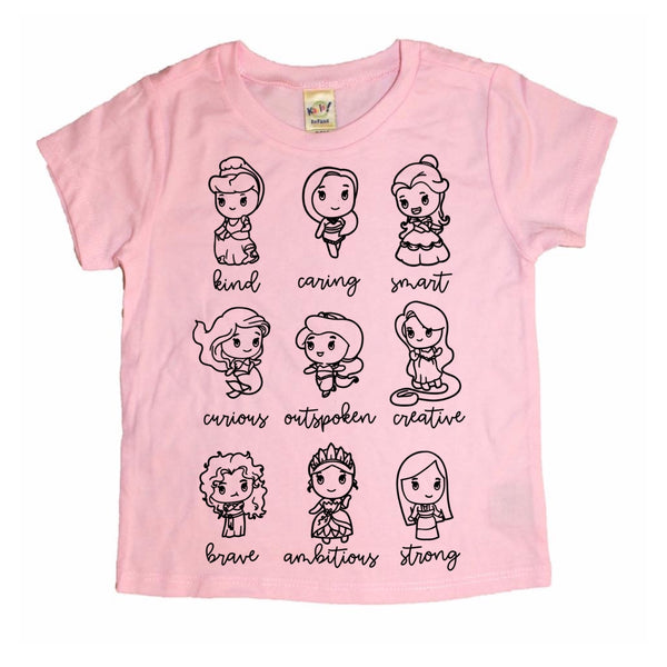 Princess tee (Weekend Exclusive)
