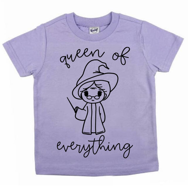 Queen of Everything tee (Weekend Exclusive)