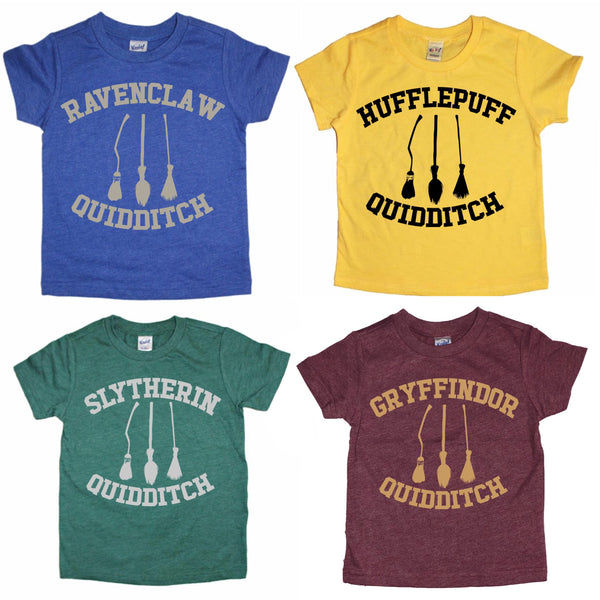Quidditch tee (Black Friday Exclusive)