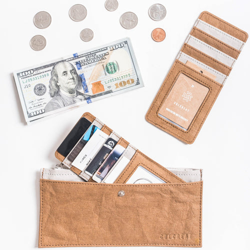 Jigab Long Wallet