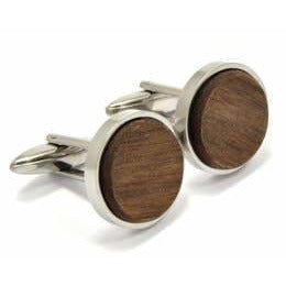 Autumn Summer Cuff Links