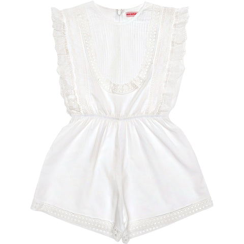Coco and Ginger August Playsuit