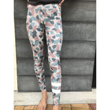 Sundry Abstract Pant