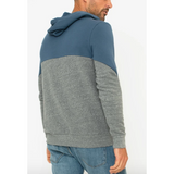 Sol Angeles Color Block Hoodie