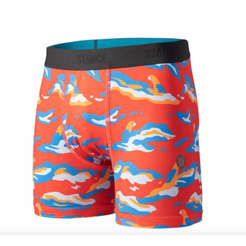 Stance Kid Harbour Boxer Brief