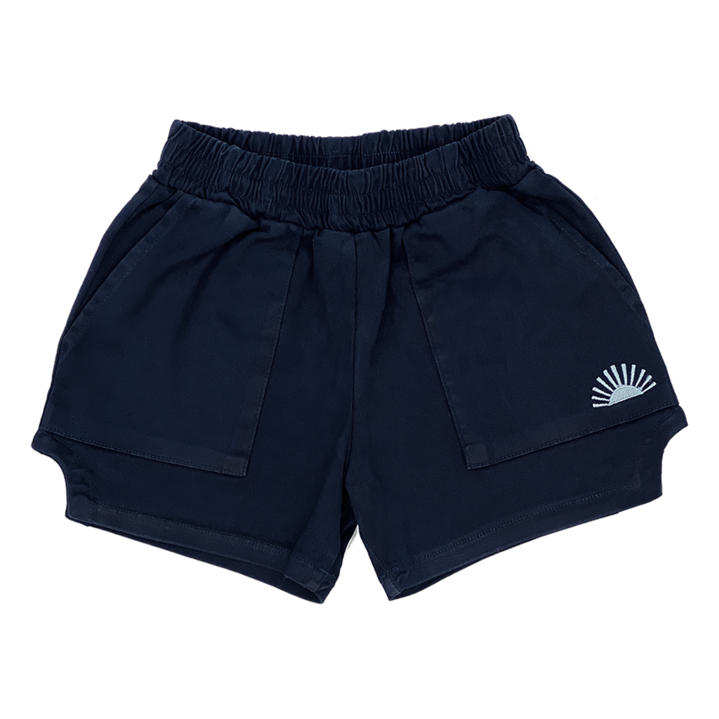 Tiny Whales Grom Short