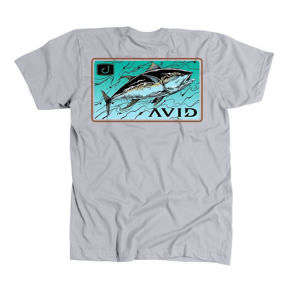 Avid Youth Yellowfin Tee