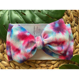 Haass & Hers Bow Headband