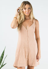 barefoot bohemian firecrest mini dress