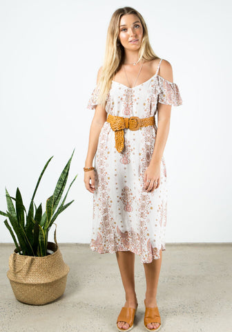 barefoot bohemian willow dress natural-1