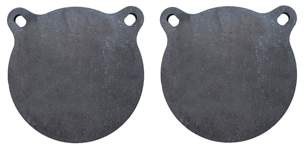 "Set of 2 - 1/2"" AR550 Targets - Field & Cave Outfitters"