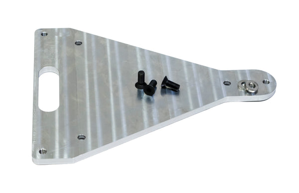 JJ Loh Rest Aluminum Base Plate - Field & Cave Outfitters