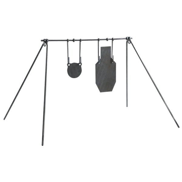 Simple Target Stand DIY Kit - Field & Cave Outfitters