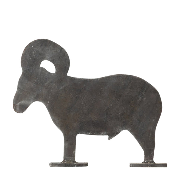 NRA Ram Silhouette - Field & Cave Outfitters