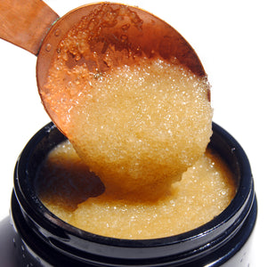Polish Detoxifying Body Scrub