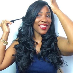 Tips On Caring For Your Hair Beneath A Wig or Weave