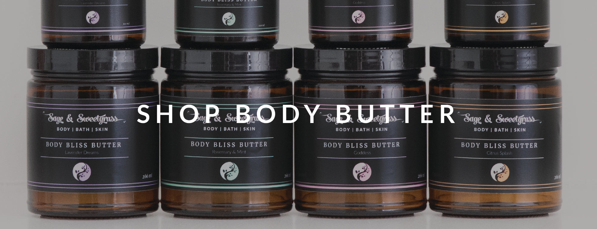 Body Bliss Butter