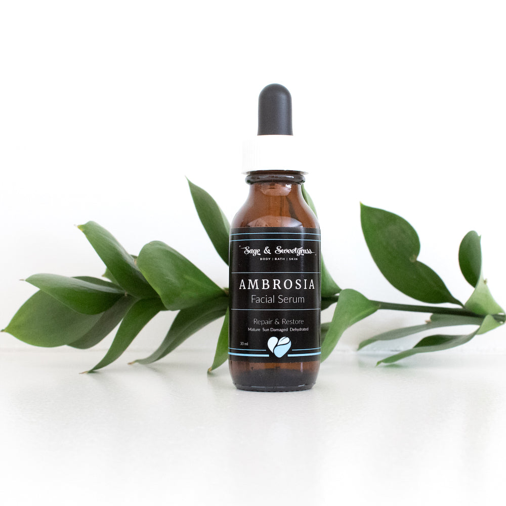 Ambrosia Facial Serum