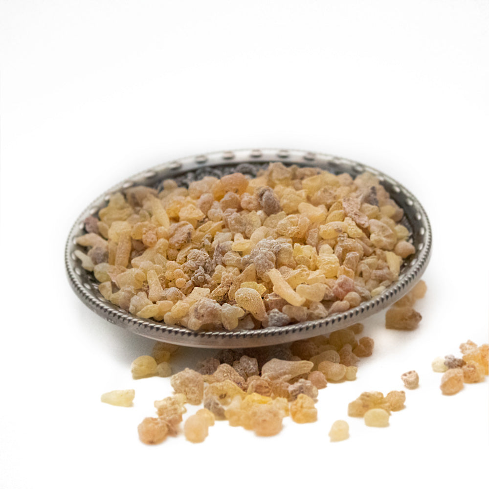 Frankincense Resin (tears)