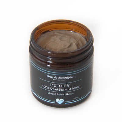 Purify Mud Mask
