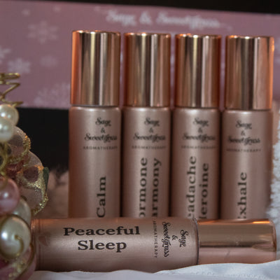 Peace & Tranquility Gift Set