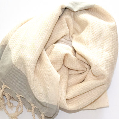 Turkish Towel Bamboo & Cotton Blend