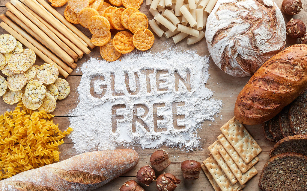 15 Gluten Free Foods That Taste Wonderful