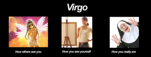 5 Things You Should Know Why I DISLIKE Virgo Women
